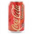 Coca Cola Vanilia 0,35 l