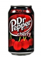 Dr Pepper Cherry 0,35 l
